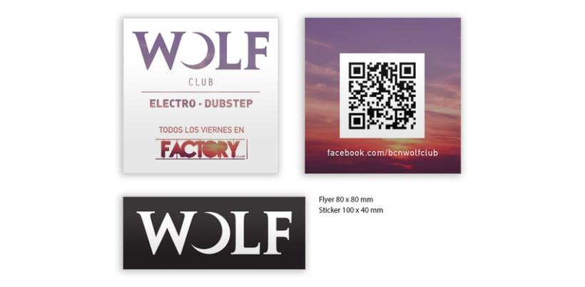 Wolf Club 1