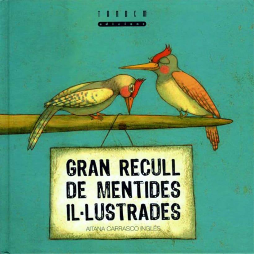 LIBROS PUBLICADOS 1