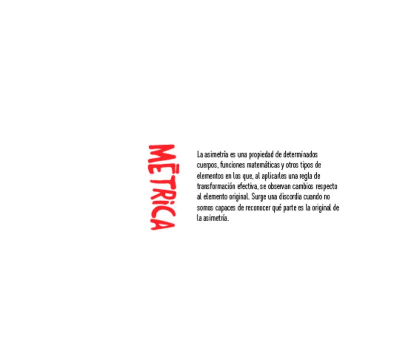 A MÉTRICA 4