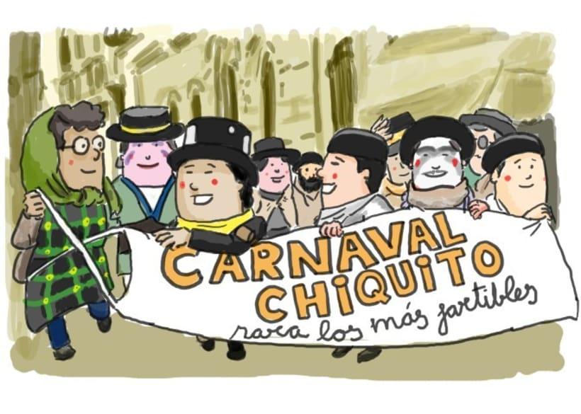 Carnaval de Cádiz para niños -1