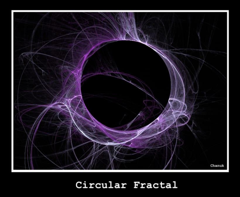 Fractales -1