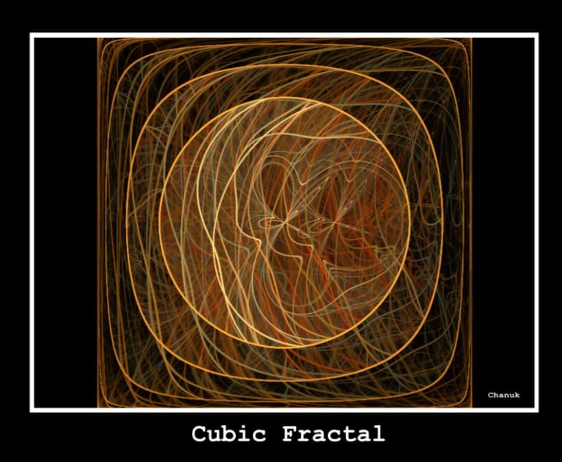Fractales 5