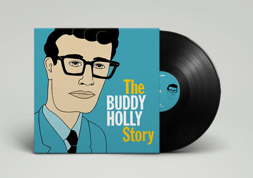 Buddy Holly 0