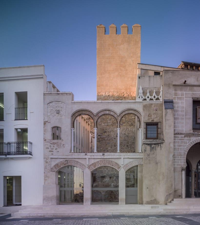 Oficinas en Badajoz 1