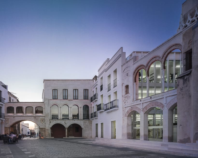 Oficinas en Badajoz 2