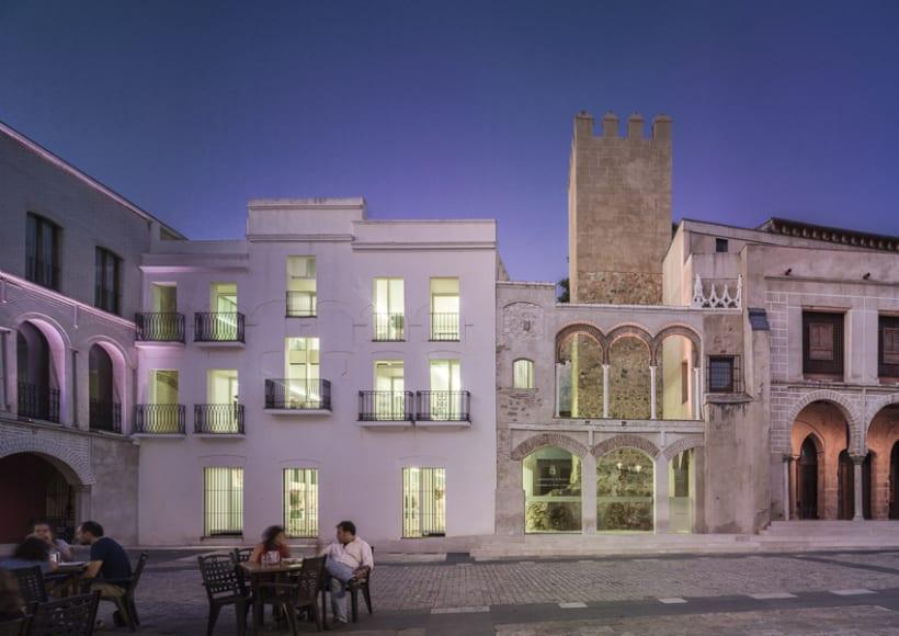 Oficinas en Badajoz 3