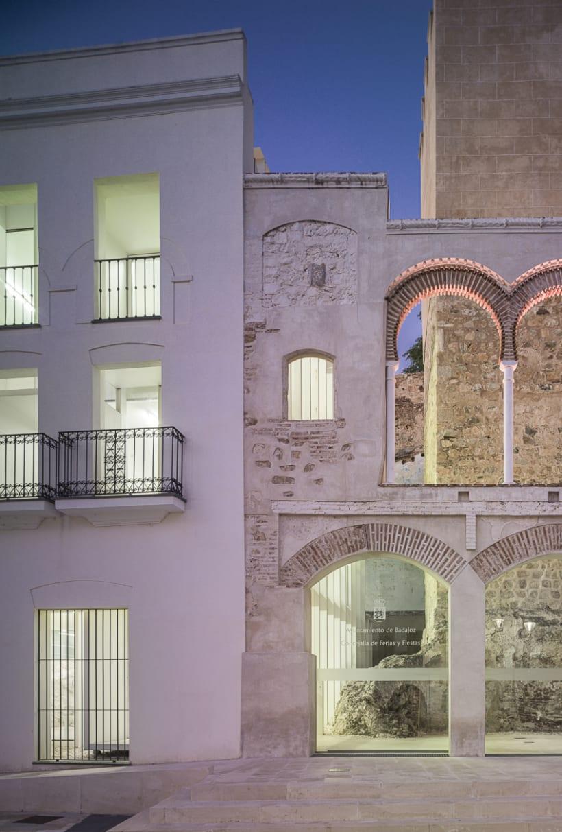 Oficinas en Badajoz 4