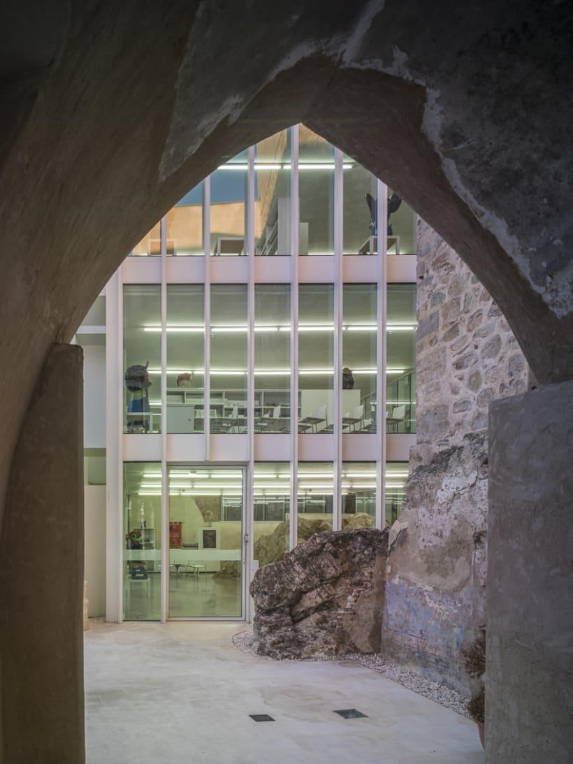 Oficinas en Badajoz 5