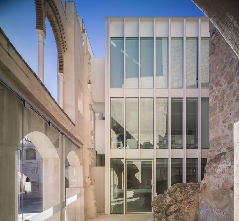 Oficinas en Badajoz 6
