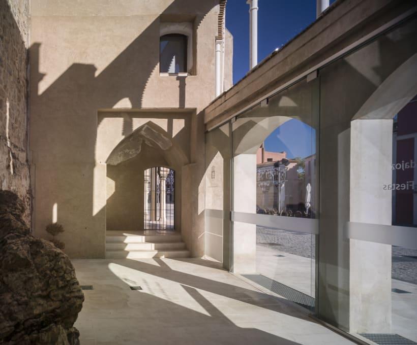Oficinas en Badajoz 8