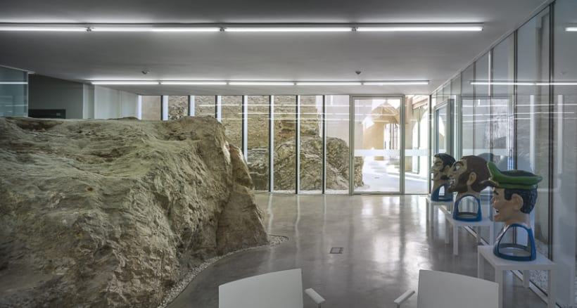 Oficinas en Badajoz 10