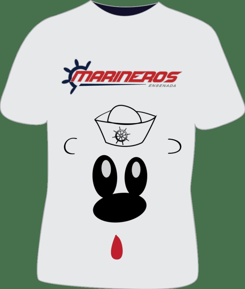 Marineros Ensenada  0