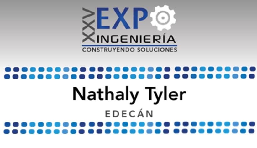 Diseño  EXPO-ING CETYS UNIVERSIDAD B.C 1