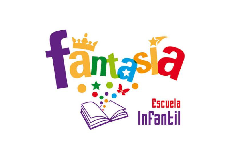 FANTASÍA  Escuela Infantil 0