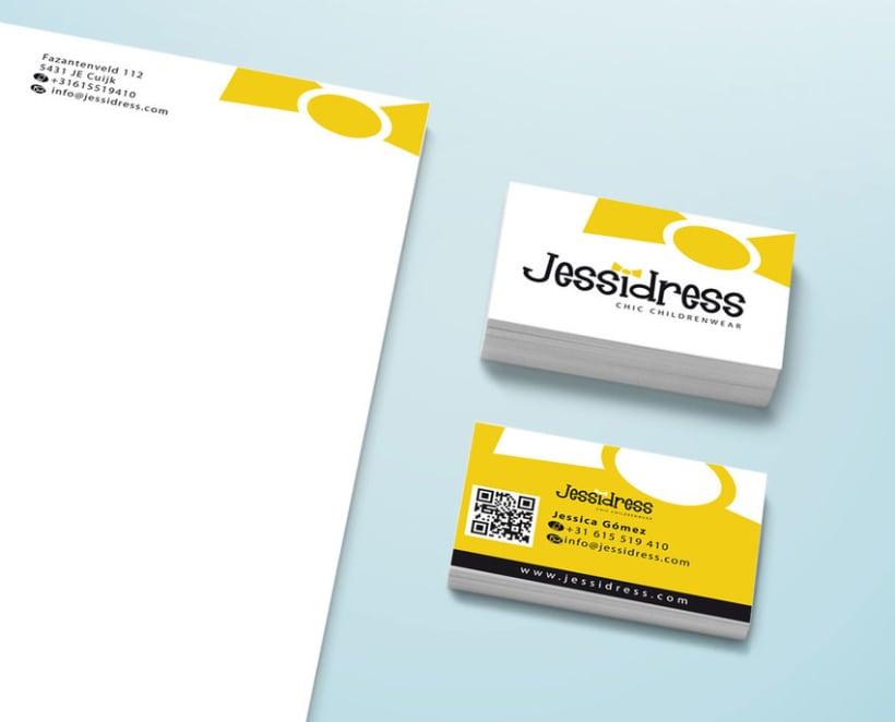 JESSIDRESS 2