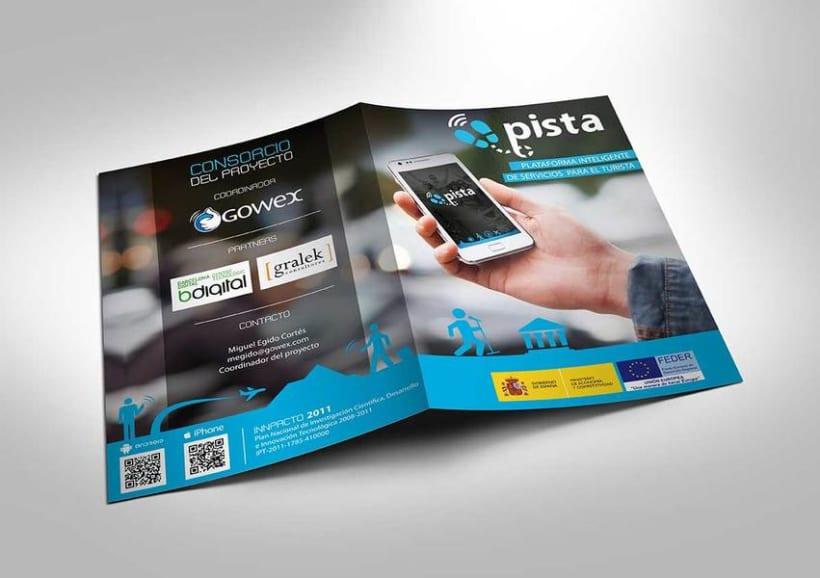Aplicación PISTA 3