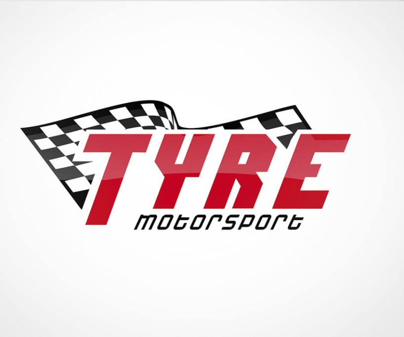 TYREMOTORSPORT Identidad Corporativa 0