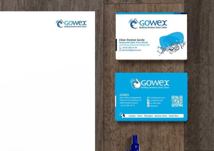 GOWEX identidad corporativa 3