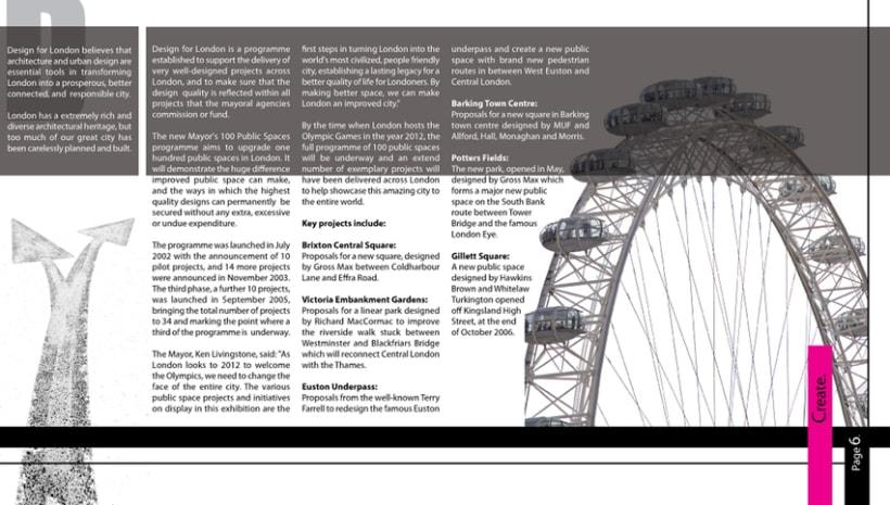 Create Magazine   3