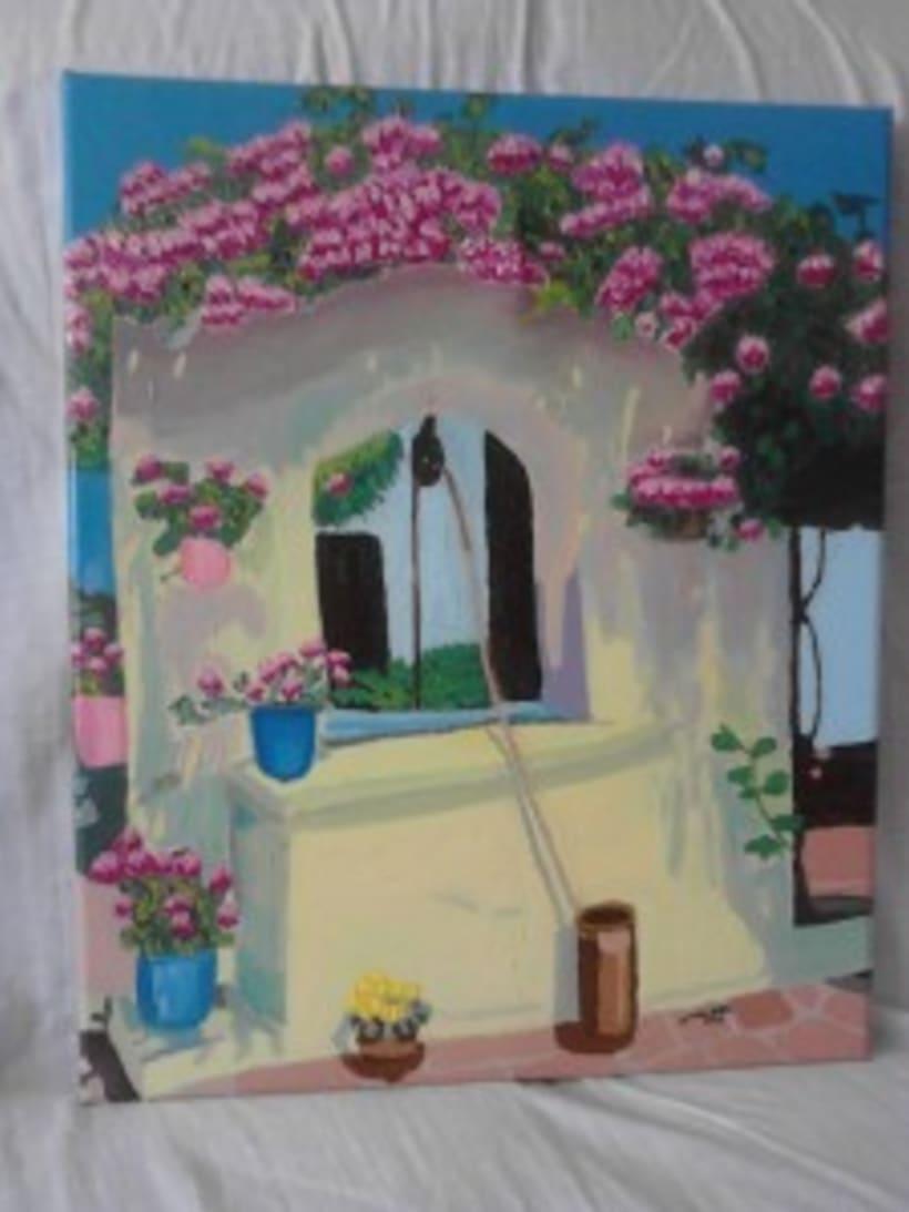 Pintura. 2