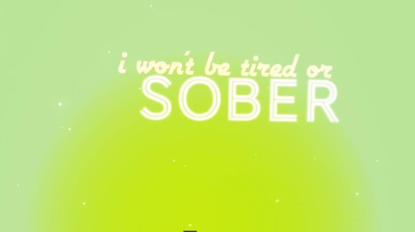 'When you're older' by Jenny Mayhem. Video-lyrics. 3