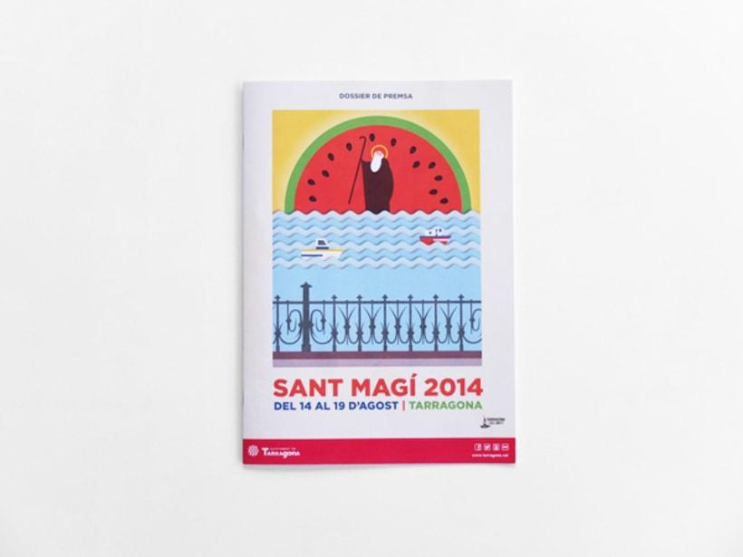 Sant Magí 2014 5