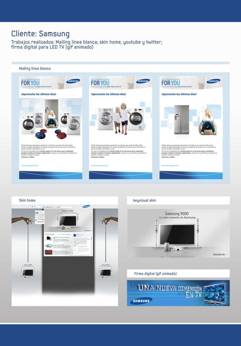 Diseño Web en Btob Digital Marketing Agency 8
