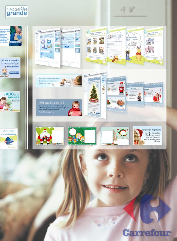 Diseño Web en Btob Digital Marketing Agency 4