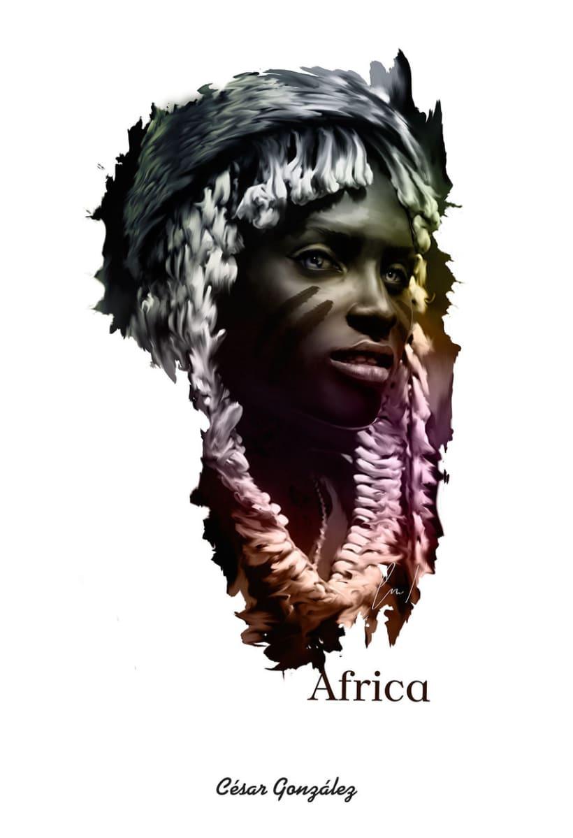 Africa 0