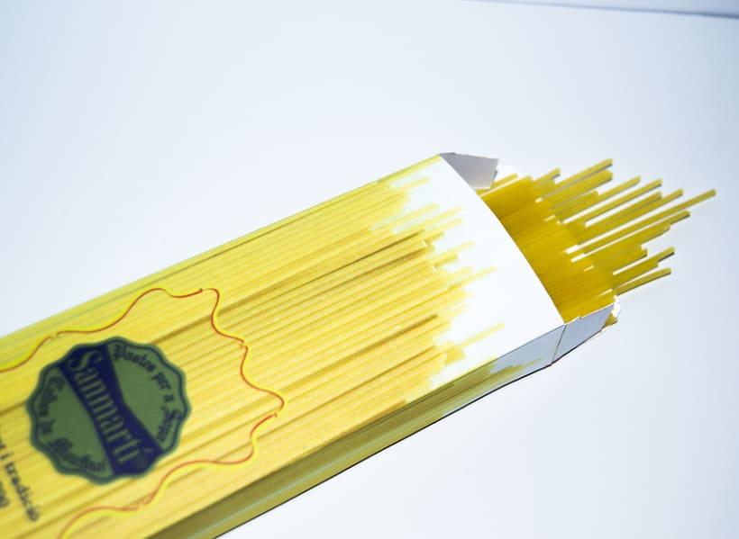 Packaging Pastes SanMartí 3