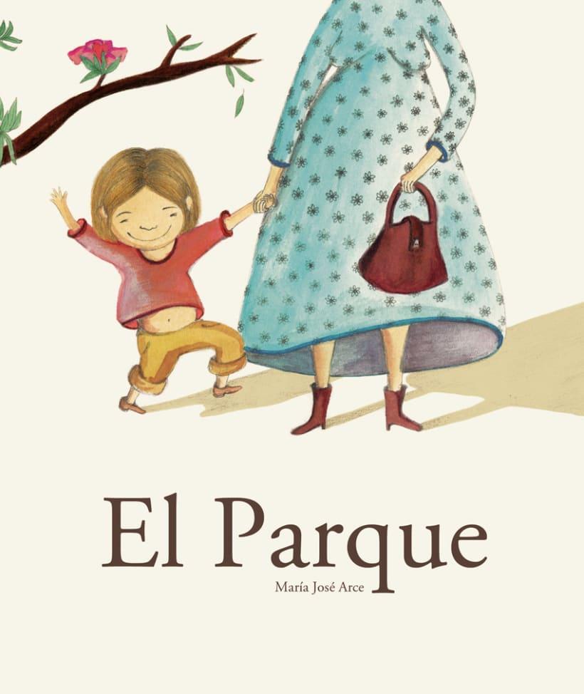 """""""El Parque"""" -1"""