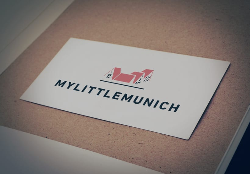 Logo My Little Munich 2