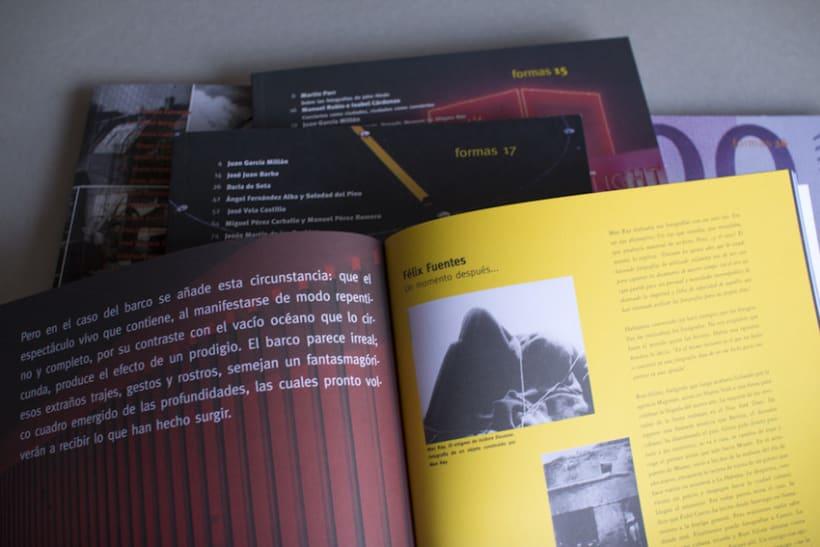 Revista Formas 3