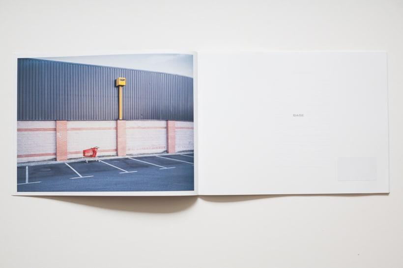 BASE by Valerio Platania - Photobook 2