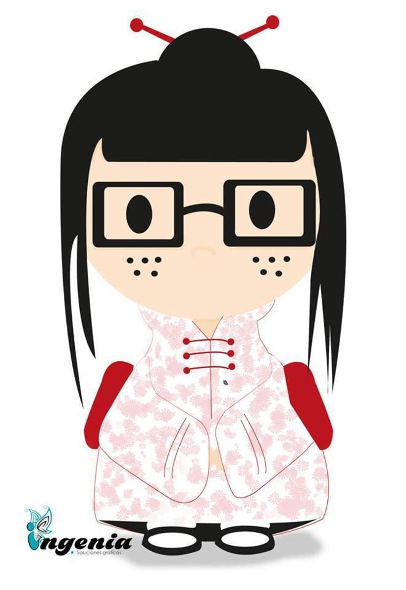Geishi!!!  0