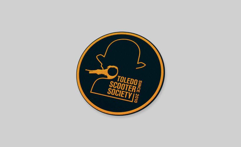 Toledo Scooter Society 3