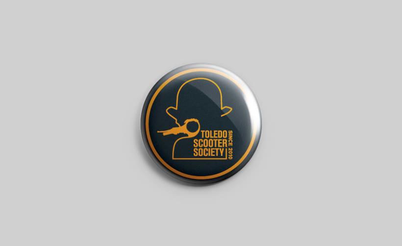 Toledo Scooter Society 4
