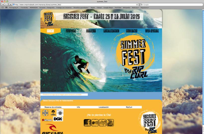 Summer Fest 5