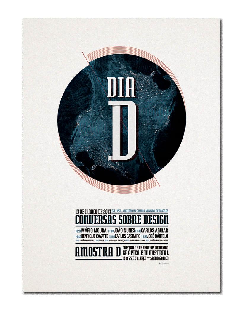 Dia D - conversaciones sobre el diseño 2