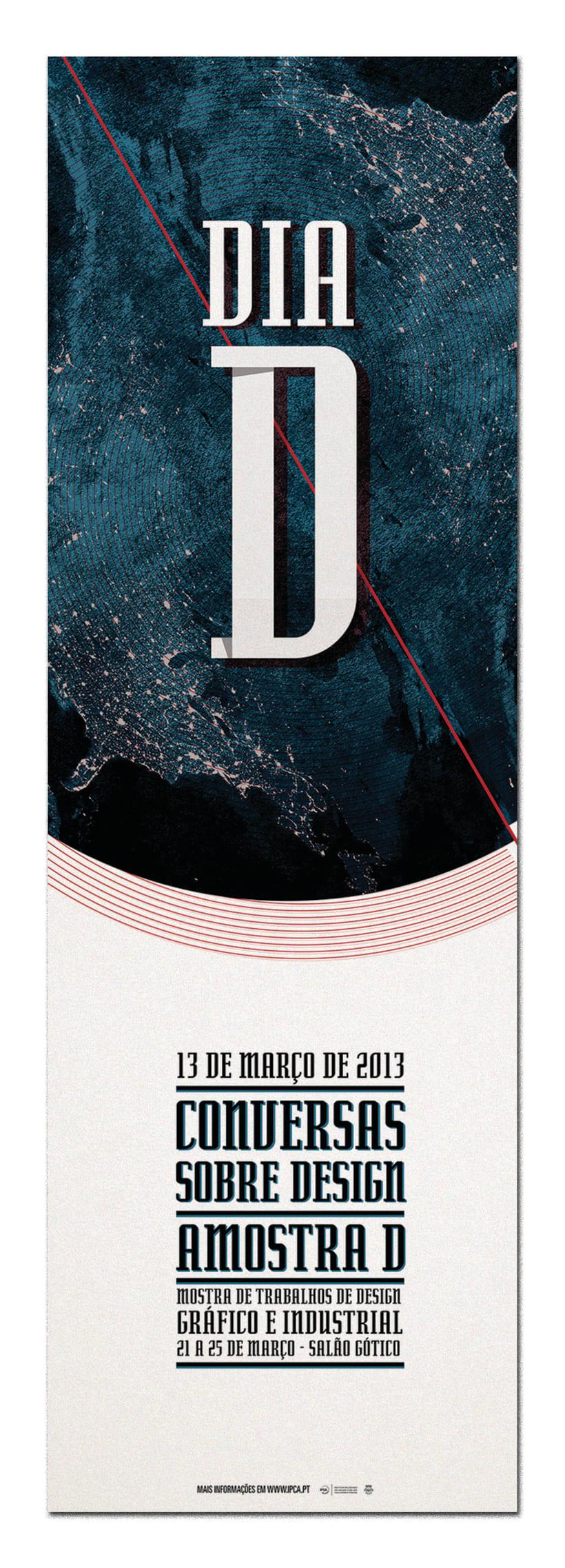 Dia D - conversaciones sobre el diseño 7