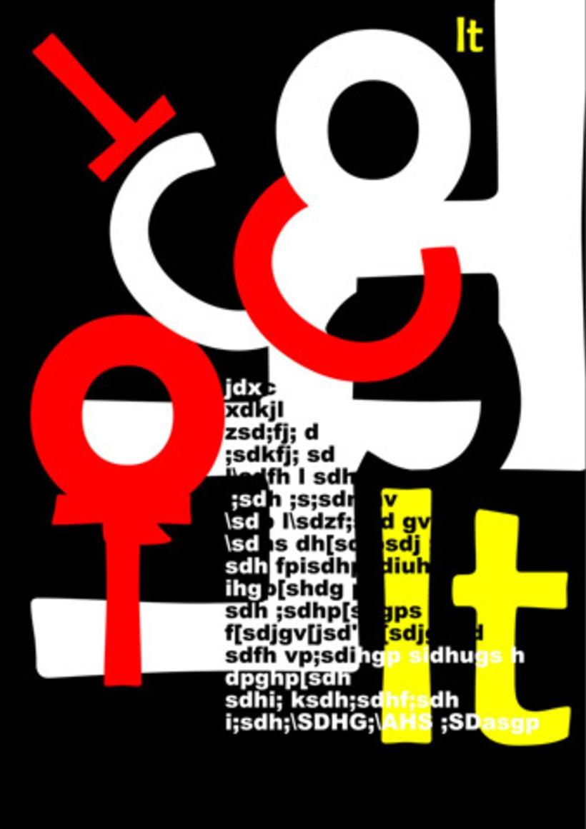 Composiciones Tipograficas 0
