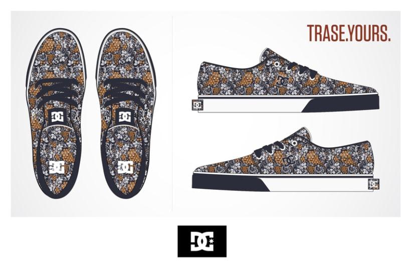 """Concurso """"Diseño DC"""" 8"""
