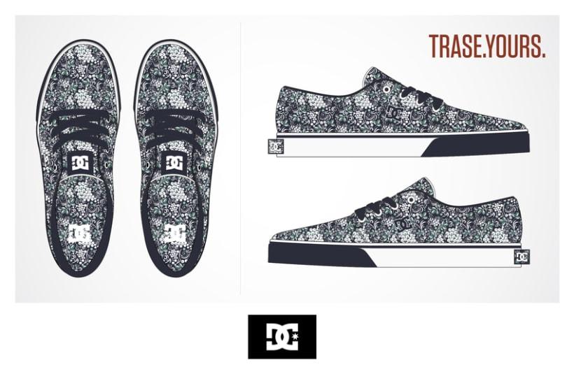 """Concurso """"Diseño DC"""" 2"""