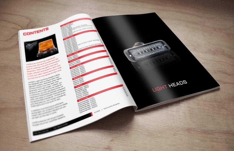 Viviox Product Catalog 2