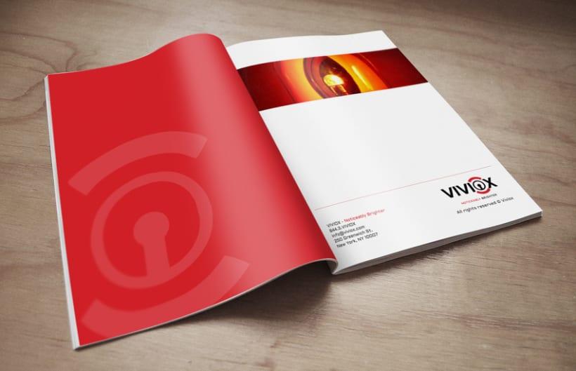 Viviox Product Catalog 1