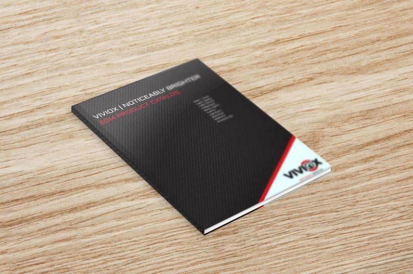 Viviox Product Catalog 0