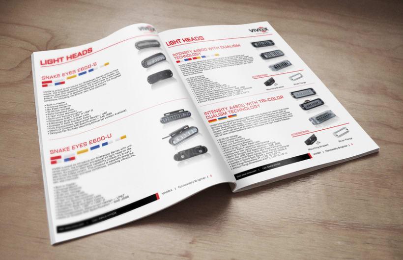 Viviox Product Catalog 3
