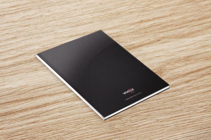 Viviox Product Catalog 4