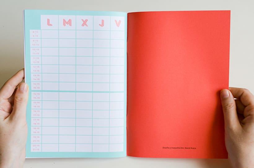 Cuaderno Artediez 14