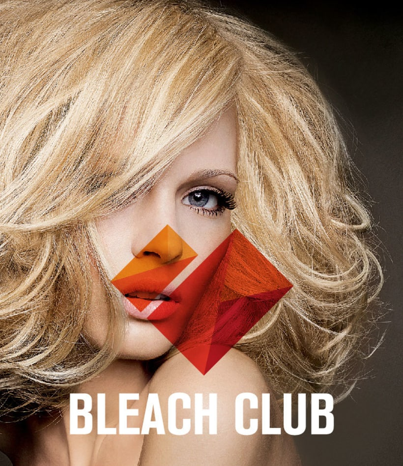 Bleach Club - Artego 0